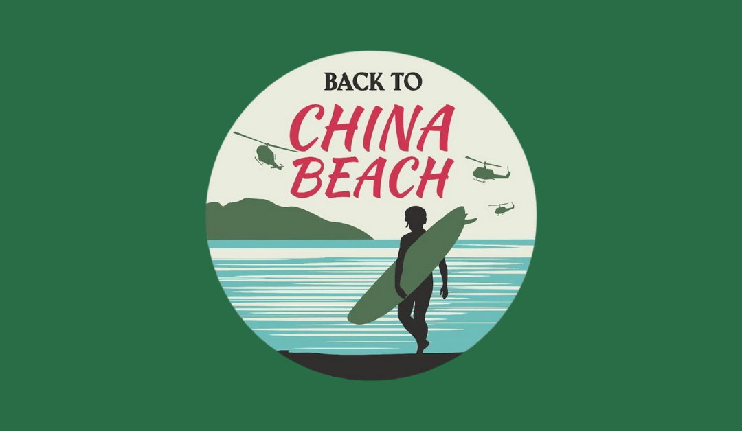 """The Long Walk Home Hosts Screening of """"Back to China Beach"""""""